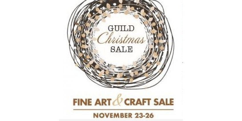 November 23-26, 2017 AGB Christmas Sale