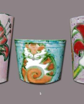Vase Lily