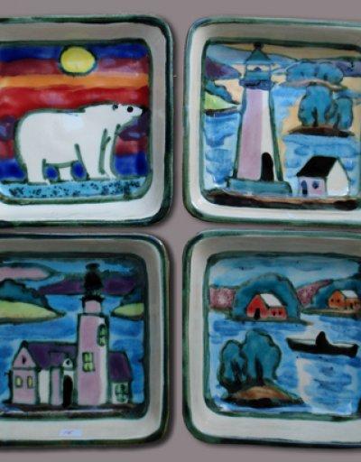 Polar Bear Light House