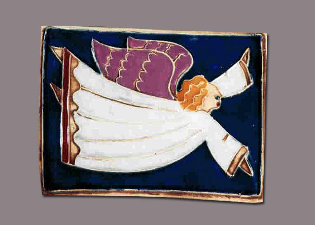 Flying Angel Tile